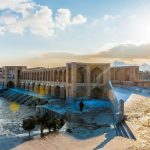 Khajou bridge-Isfahan