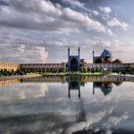 Naghshe-jahan- square -Isfahan