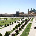 Naghshe jahan square-Isfahan