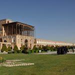 ali qapu palace-Isfahan
