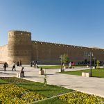 The Arg (Citadel) of Karim Khan-Shiraz