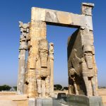 Iran_Persepolis_Gate_of_All_Nations-Achaemenid