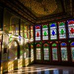 narenjestane ghavam-Shiraz