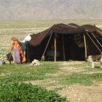 qashqai-temporary-camp