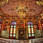 golestan palace-Tehran