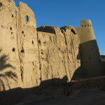 Bayazeh castle