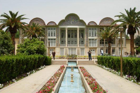 Eram Garden-Shiraz