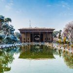 chehel sooton palace-Isfahan