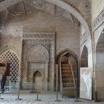 atiq jam-e mosque-Isfahan