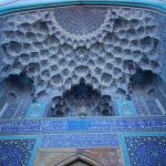 abbasi jame mosque-Isfahan