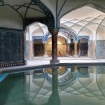 ganjali khan bathhouse-Kerman