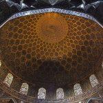 Sheikh lotfollah mosque-Isfahan