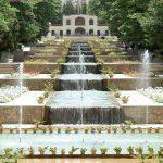 Shahzadeh garden-Kerman