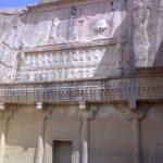 Tomb of Achaemenid