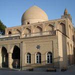 vank cathedral-Isfahan