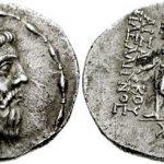 coin-parthian