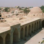 ganjalikhan complex-Kerman