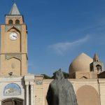 vank cathedral -Isfahan