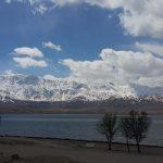Cheghakhor pond